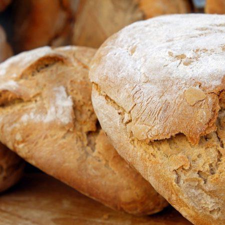 補食をパンで実現!