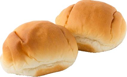 減塩ロールパン